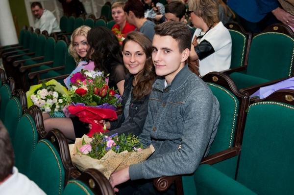 Мисс Тамбовская область 2017
